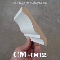 Crown Molding Profile