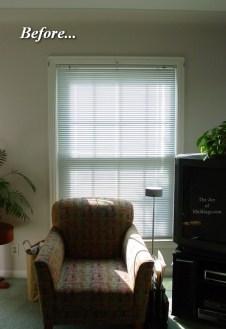 window valance cornice box