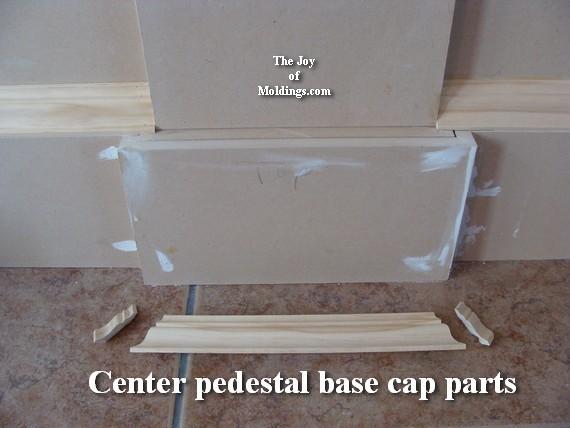 large baseboard