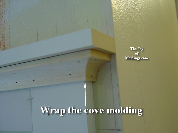 How To Install Tall Wainscoting 100 For About 10 33 Ft