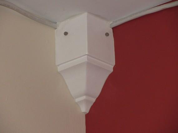 How To Run Speaker Wire Along Ceiling Www