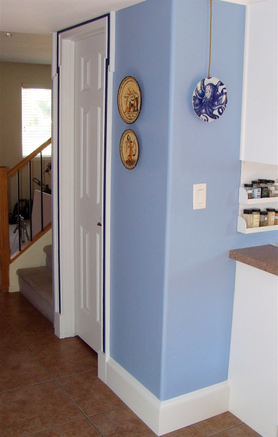door trim molding diy