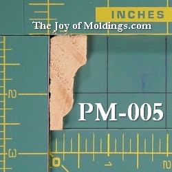 Pm 005 The Joy Of Moldings