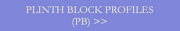 Plinth Block Millwork Profiles