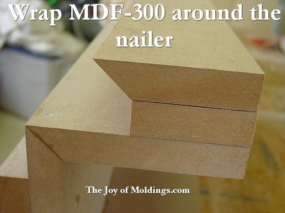 diy moldings