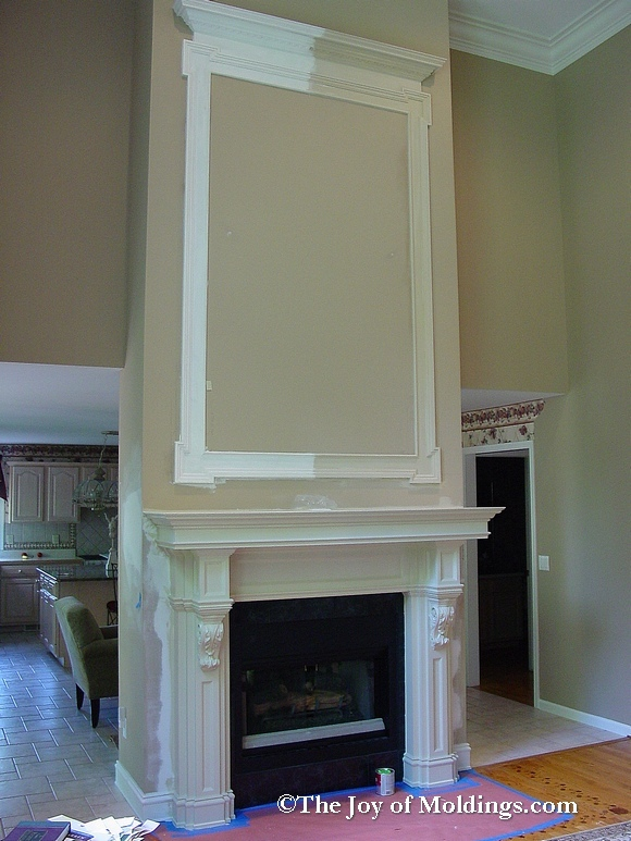 Molding Painting Tip Use Primer To Help You Choose Colors