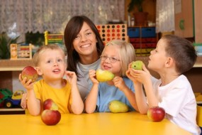 5 Dietary tips to keep your Children Healthy