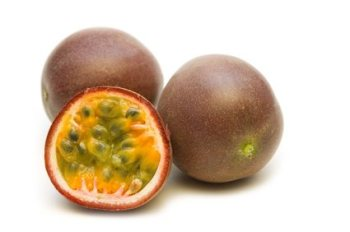Passion fruit for Weight Loss and for Fighting Cholesterol
