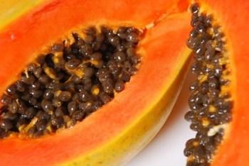 Papaya against Arthritis, Constipation, Premature aging