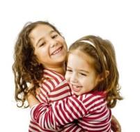The power of Hugs (Hug therapy)