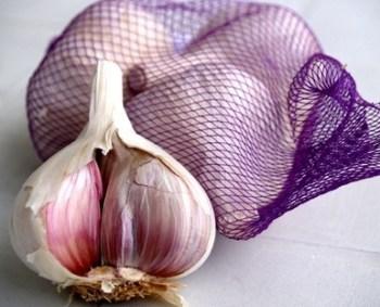 Garlic Healthy properties