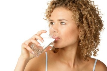 Are you thirsty? (Excessive thirst): symptom of diabetes, kidney failure, heart disease, etc.