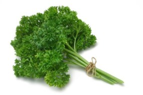 The wonders of Parsley