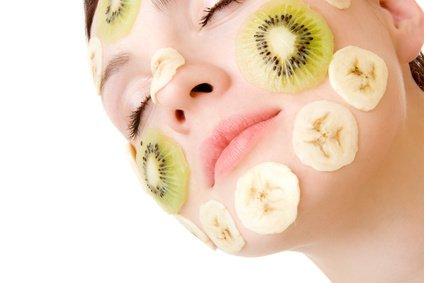 Natural Treatments for the Skin