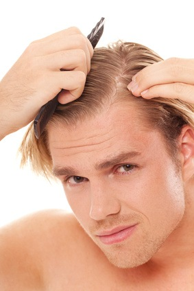 Dandruff: Causes and Natural Remedies