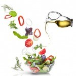 Vegetables: Secrets for attaining Youth, Health and Beauty with them