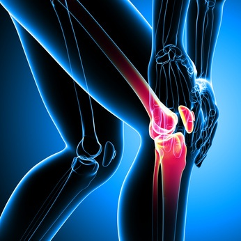 Symptoms of damaged or injured cartilage