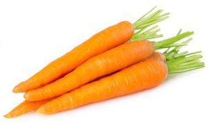 The wonders of carrots