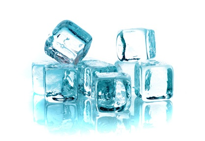Using Ice for Facial Rejuvenation