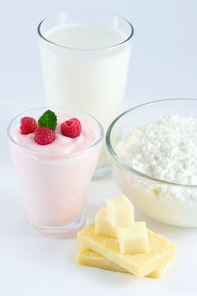 Pasteurization: milk, yogurt, cheese, cottage cheese