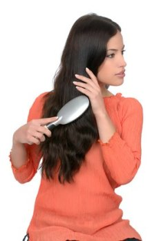 Hair Loss: could be Caused by Lack of Iron