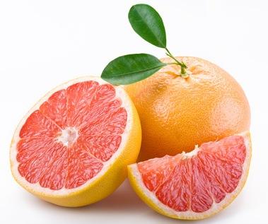 Wonders of Grapefruit