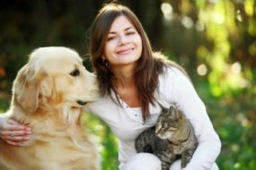 Four Reasons to have a Pet at Home