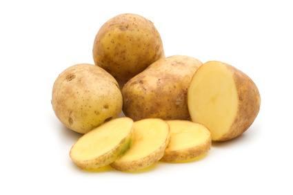 Properties of Potatoes