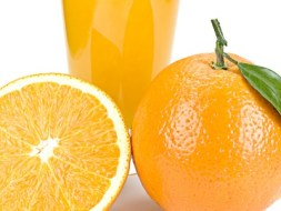 Orange against Intoxications, Acidosis, Allergies, Uremia, Pyorrhea, Intestinal problems, etc.