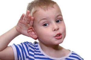 Do your ears get clogged?  Causes and Treatment