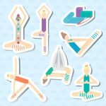 Yoga: Beat the Summer heat with these tips