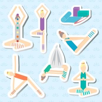 How to properly perform Yoga Asanas