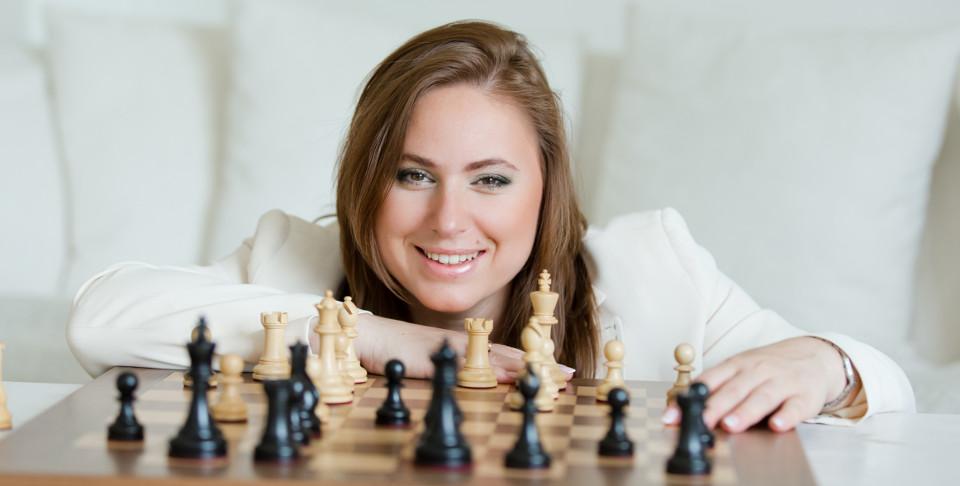 Top 10 Smartest People 2017: Judit Polgár