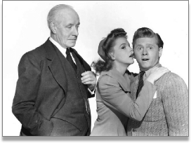The Andy Hardy Series