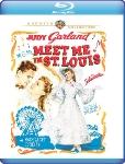 Meet Me In St. Louis - Warner Archive Blu-ray