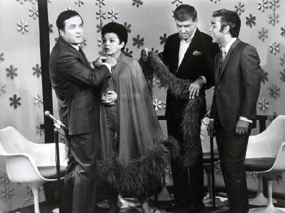 Judy Garland on the Mike Douglas show