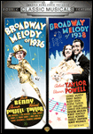 Broadway Melody of 1938 on DVD
