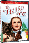 The Wizard of Oz Standard DVD