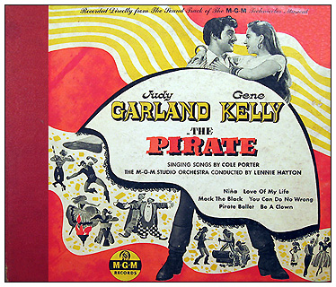 The Pirate 78 album