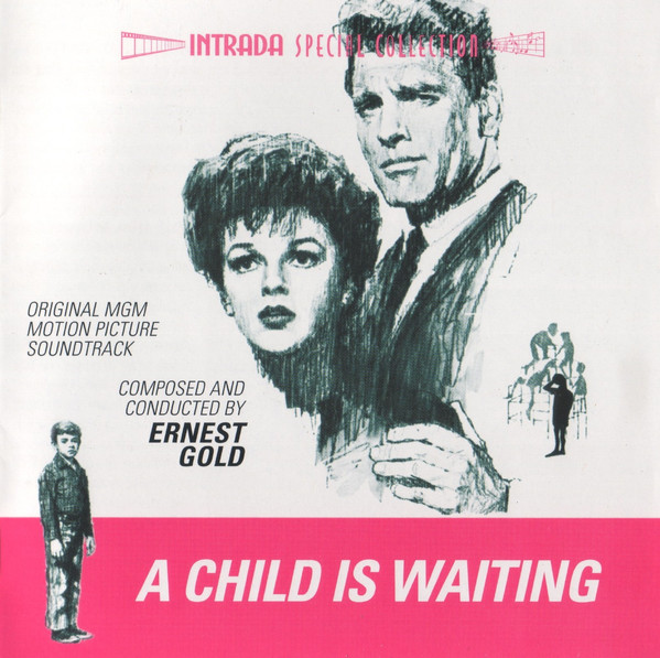 """""""A Child Is Waiting"""" 2010 CD"""