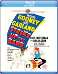 Strike Up The Band on Blu-ray