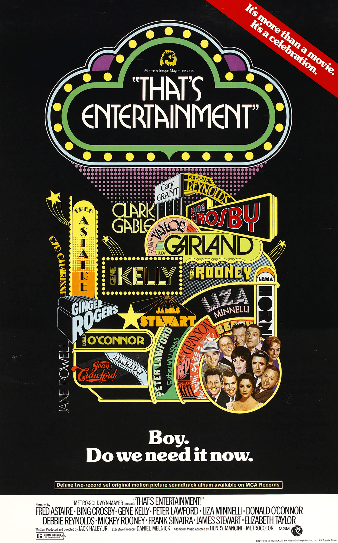 That's Entertainment! (1974)