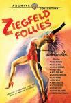 Ziegfeld Follies 2018 Warner Archive DVD