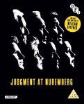 Judgment at Nuremberg BFI Blu-ray 2020