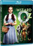 The Wizard of Oz 2009 Single Disc Blu-ray