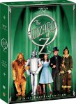 The Wizard of Oz 4-disc standard DVD