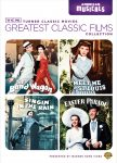Greatest Classic Films - American Musicals