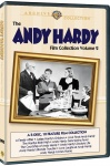 Andy Hardy Collection Vol 2