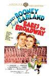 Babes on Broadway Warner Archive DVD