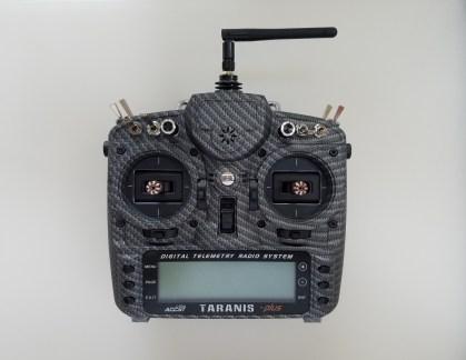 Taranis X9D Plus Special Edition Front